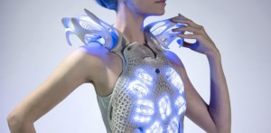 Smart Clothes - Fashion Tech