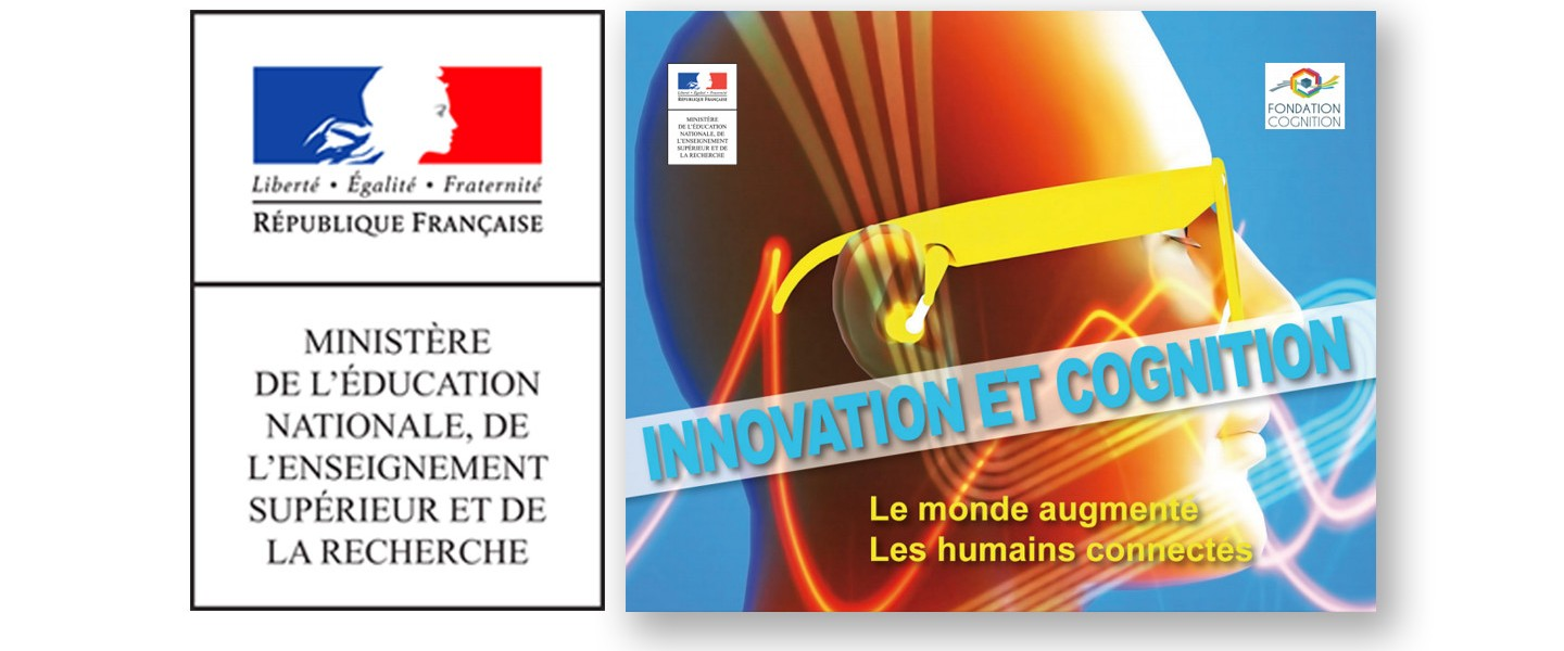 Colloque INNOVATION & COGNITION